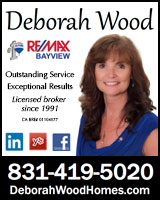 Deborah Wood, REMAX