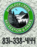 Boulder Creek Recreation and Park District