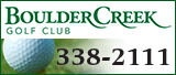Boulder Creek Golf