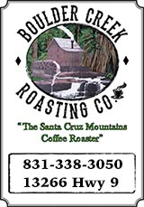 Boulder Creek Roasting Company