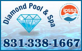Diamond Pool and Spa
