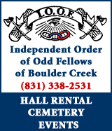 IOOF (Independent Order of Oddfellows)