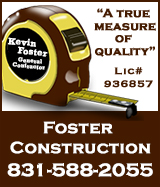 Foster Construction and Development