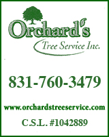 Orchards Tree Service