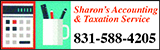 Sharon's Accounting & Taxation Service