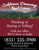 California Dreaming Real Estate