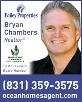 Bryan Chambers, Realtor, SRES, Bailey Properties, Inc.