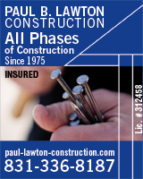 Paul Lawton Construction