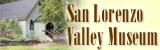 San Lorenzo Valley Museum