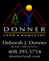 Donner Land and Mortgage